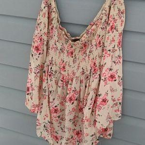 Torrid blouse size 2